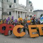 Stop Ceta, la giunta di Palazzo Vitale si unisce al fronte del no