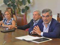 Molise strategico per il nuovo ospedale di Vasto, D'Alfonso scopre le carte