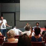 A sinistra del Pd al lavoro per il Quarto polo, a Roma Fratoianni incontra gli amministratori locali