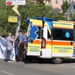 Travolto da un'auto mentre attraversa la strada, insegnante 67enne di Venafro perde la vita