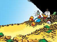 Cittadini ad alto reddito, Campobasso chiude la classifica