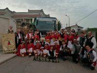 Agnone capitale nazionale del folklore