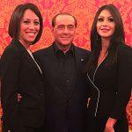 Donna, giovane e non commissaria: Tartaglione capo di Forza Italia