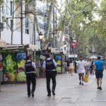 Dopo Barcellona si alza la soglia di attenzione anche nelle città molisane