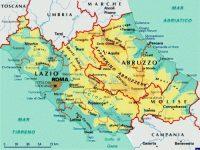 Un'altra macroregione. Con Abruzzo e Lazio, Roma Capitale autonoma