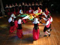 A Carpinone artisti da tutto il mondo per il festival del folk