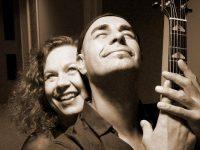 La musica internazionale fa tappa a Ripalimosani, stasera il concerto di Sarah-Jane Morris e Antonio Forcione