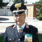 La lunga e brillante carriera del luogotenente D'Amico