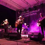 Scapoli, Festival internazionale della Zampogna: si pensa all'edizione natalizia