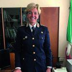 Polizia, una molisana a capo della scuola Allievi