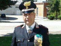 Il comandante Giuseppe D'Amico lascia l'Arma dopo 37 anni di brillante carriera