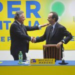 'Energie per l'Italia' ha trovato il suo capo in Molise, Parisi punta su Marone