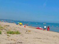 Tragedia a Petacciato, muore sulla spiaggia notaio 74enne residente a Roma