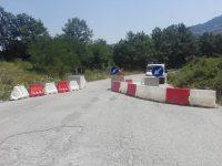 'Sangrina' chiusa, l'Abruzzo è pronto a fare la sua parte