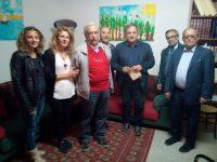 """""""Panoramica del Tammaro"""", per il Molise un'opportunità di sviluppo del turismo culturale e religioso"""