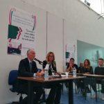 Gabrielli ai giovani: «Non delegate agli altri il vostro futuro»