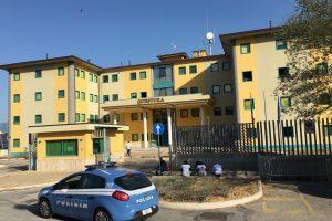 Annuncia il suicidio e sparisce, 48enne salvata dalla Squadra Mobile di Isernia