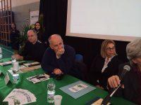 Il capo della Polizia Franco Gabrielli sale di nuovo in cattedra all'istituto Pilla di Campobasso