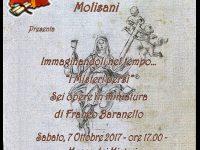 Il Museo dei Misteri di Campobasso si arricchisce di nuovi gioielli con le miniature di Franco Baranello