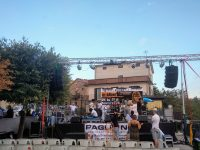 Artisti di tutta Italia a Pietracatella: in dodici accedono alla finale del concorso dedicato al Faber