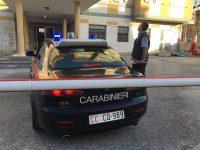 Rapina ad Isernia, arrestato pregiudicato di Aprilia (i video dell'operazione)