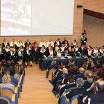 Orgoglio Unimol, «mai visti studenti curiosi come i vostri»
