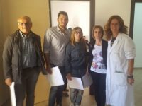 Centro di riabilitazione, l'idea vincente della Fondazione Giovanni Paolo II