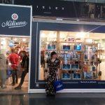 La Molisana 'approda' a Termini, aperto lo store