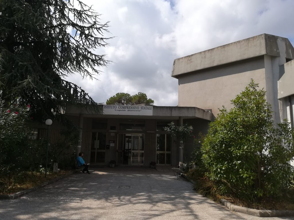 Miglioramento sismico del Montini e scuola di Mascione di Campobasso, ok alla variazione di bilancio