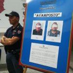 Campobasso, operazione Avamposto: il 50enne foggiano risponde al giudice