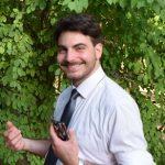 Unire green design e musica si può, parola dell'architetto campobassano Marco Rateni