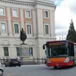 Trasporto pubblico a Campobasso, prorogato il contratto alla Seac