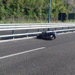 Schianto sulla tangenziale di Napoli, oggi l'autopsia sul corpo di Daniele Ciffolilli