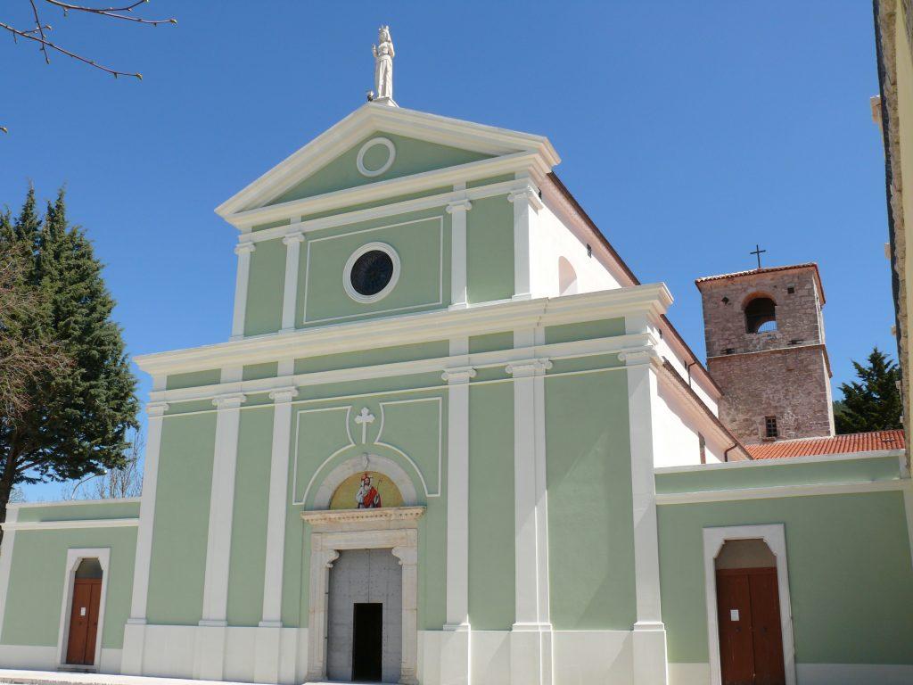 Cercemaggiore, i padri domenicani lasciano il convento della Libera