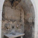 Riccia, al via i lavori di restauro della fontana seicentesca