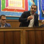 Isernia, Bottiglieri: «Non sarò strumento del Pd»