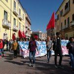 A Campobasso scatta la protesta sull'alternanza scuola-lavoro: «Tutto un bluff, è sfruttamento dei giovani»