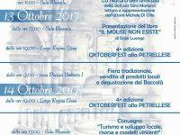 Petrella in fiera 2017 apre i battenti tra cultura, tradizioni e atmosfere bavaresi