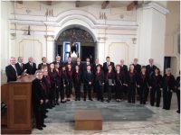 I canti corali protagonisti a Campobasso, al via la rassegna polifonica nazionale
