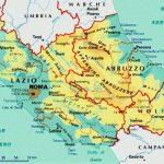 Lazio, Abruzzo e Molise insieme. La proposta è in Cassazione