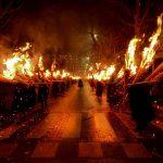 Il più antico ed emozionante rito del fuoco, primo tavolo tecnico per la 'Ndocciata di Agnone