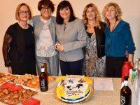 Fidapa Campobasso, Teresa D'Alessio «Voglio contagiare le donne all'impegno»
