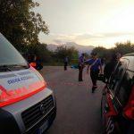 Scooter si scontra con un trattore, perde la vita un 60enne di Venafro