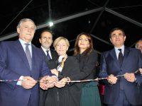 Lo sviluppo passa dalla sanità: inaugurata la nuova piattaforma ambulatoriale del Neuromed di Pozzilli