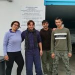 Dall'accoglienza al mondo del lavoro, tre afghani 'puntano' sul Molise