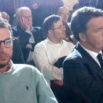 Stefano Buono dopo l'incontro con Renzi «Il Pd è l'unico partito che si apre alla gente»