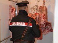 Controlli del Nas nelle macellerie di Isernia e provincia. Sequestrato mezzo quintale di carne