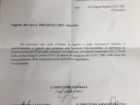 Oltre i tagli, il reparto di Otorino di Isernia si salva: firmato il decreto