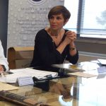 Regionali, Rossella Ferro ufficializza: non scendo in campo