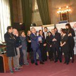"""Premio """"Medicina Italia"""", la Cattolica di Campobasso ancora una volta protagonista"""